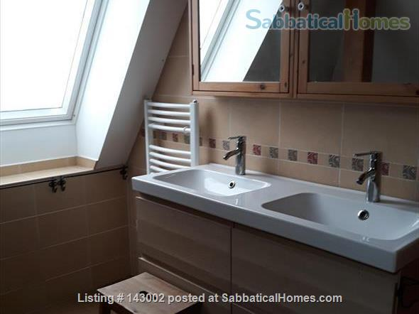 Charming country home close to Budapest Home Rental in Zsámbék, , Hungary 5