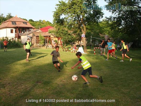 Charming country home close to Budapest Home Rental in Zsámbék, , Hungary 6