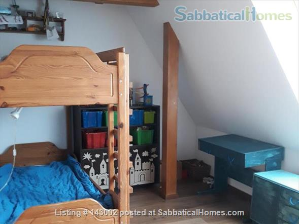 Charming country home close to Budapest Home Rental in Zsámbék, , Hungary 7