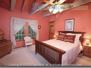 George Mason House  Home Rental in Fairfax, Virginia, United States 2