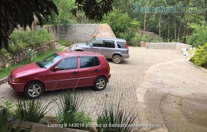 One-of-a-kind cave house in Mbabane, Eswatini Home Exchange in Mbabane, Hhohho Region, Swaziland 9