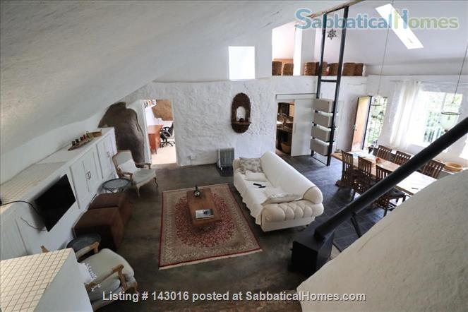 One-of-a-kind cave house in Mbabane, Eswatini Home Exchange in Mbabane, Hhohho Region, Swaziland 2