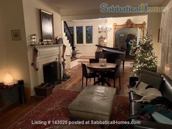 Home near Vassar college Home Rental in Poughkeepsie, New York, United States 1