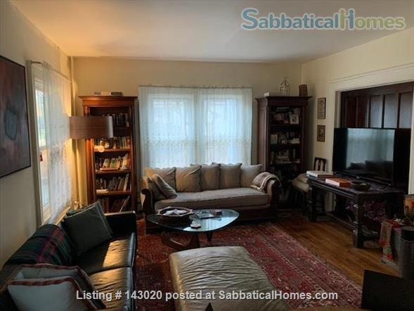Home near Vassar college Home Rental in Poughkeepsie, New York, United States 3
