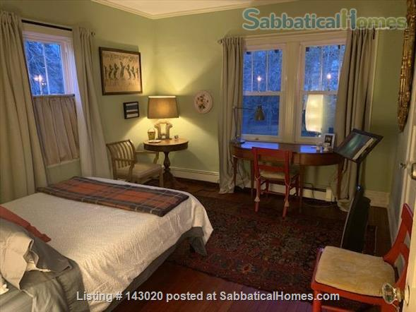 Home near Vassar college Home Rental in Poughkeepsie, New York, United States 4