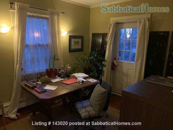 Home near Vassar college Home Rental in Poughkeepsie, New York, United States 5