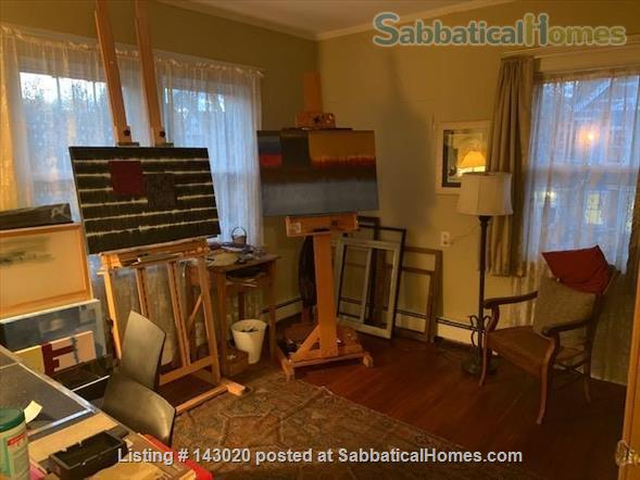 Home near Vassar college Home Rental in Poughkeepsie, New York, United States 6