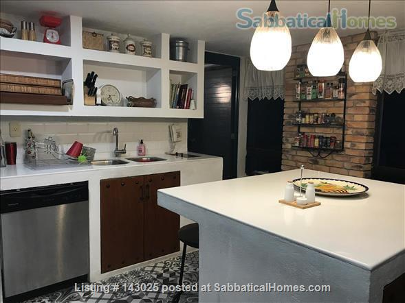Great apartment for rent in fantastic residential area in Mexico City Home Rental in Mexico City, CDMX, Mexico 3