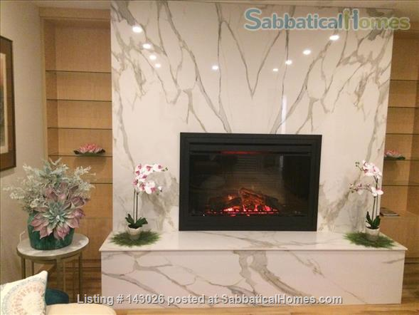two bedroom fully furnished suite Home Rental in Victoria, British Columbia, Canada 0