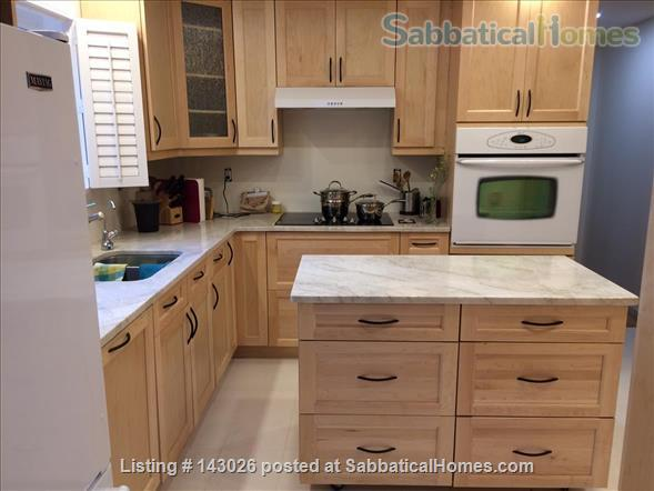 two bedroom fully furnished suite Home Rental in Victoria, British Columbia, Canada 2