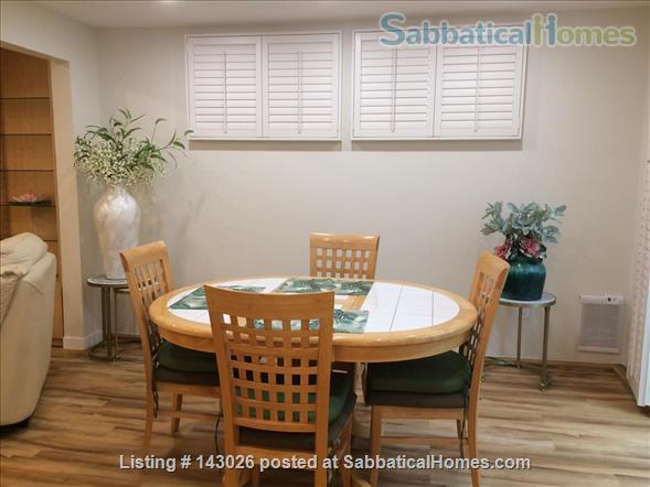 two bedroom fully furnished suite Home Rental in Victoria, British Columbia, Canada 3