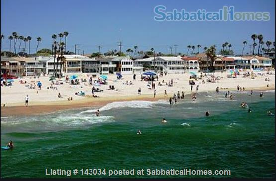 One bedroom apartment near the beach in Seal Beach Home Rental in Seal Beach, California, United States 0