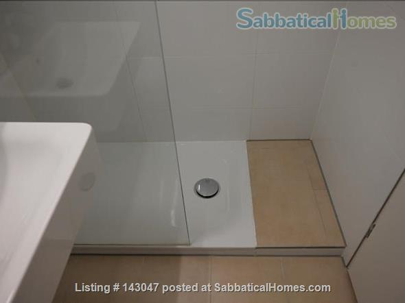 Apartment 1 room, Bathroom, Kitchen, Balcony just opposite the University Home Rental in München, BY, Germany 7