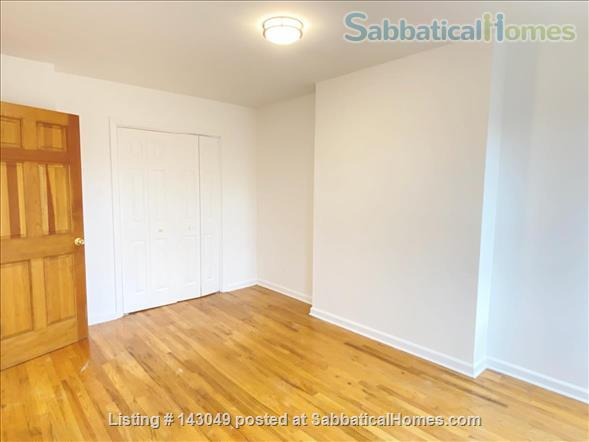 gorgeous 1 bedroom in a grand facade brownstone Home Rental in Bedford-Stuyvesant, New York, United States 6