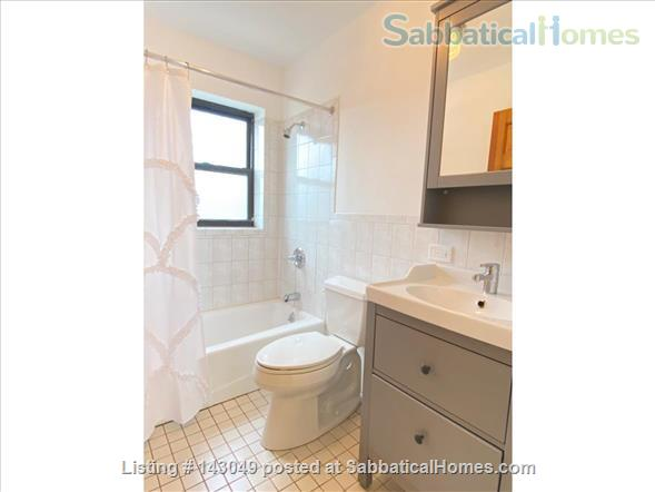 gorgeous 1 bedroom in a grand facade brownstone Home Rental in Bedford-Stuyvesant, New York, United States 7