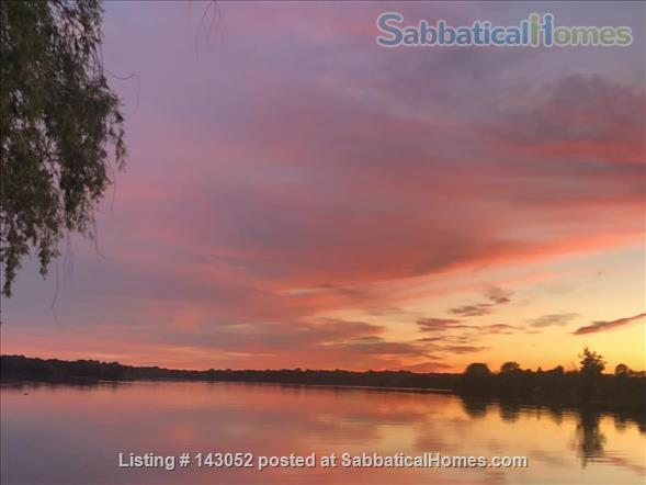 Waterfront Custom Built Home 10 Mins to Downtown Kingston Home Rental in Kingston, Ontario, Canada 2