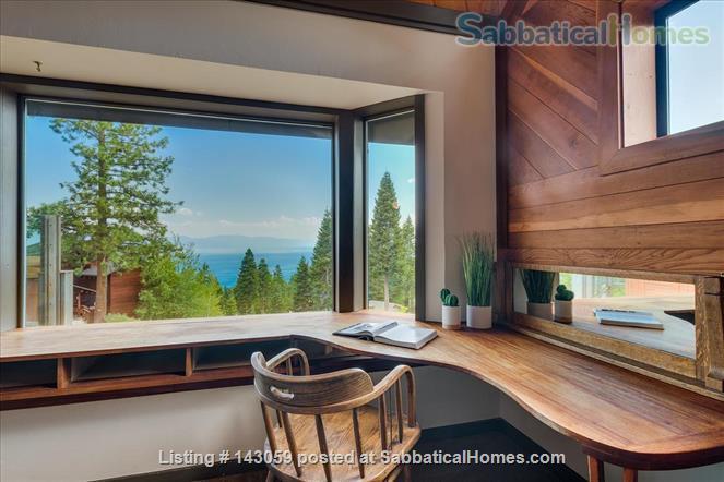 Beautiful Lake Tahoe Home - Family Friendly w/ Beautiful Views Close to Lake Home Rental in Carnelian Bay, California, United States 3