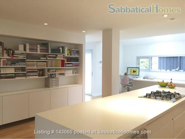 4 bed modern home in North Vancouver Home Rental in North Vancouver, British Columbia, Canada 1