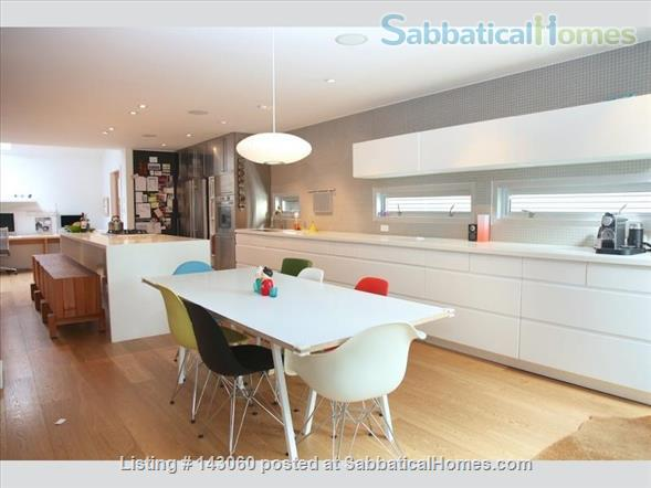 4 bed modern home in North Vancouver Home Rental in North Vancouver, British Columbia, Canada 3