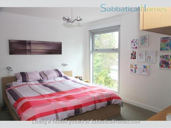 4 bed modern home in North Vancouver Home Rental in North Vancouver, British Columbia, Canada 5