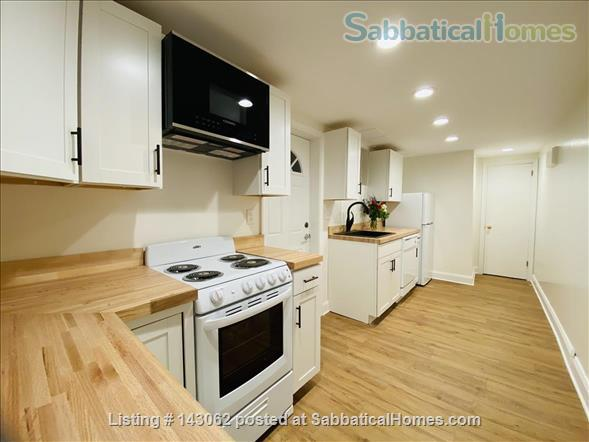 Brand New Apartment- Silver Spring, walk to shops, close to beltway Home Rental in Silver Spring, Maryland, United States 1