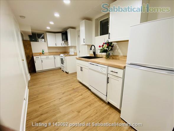 Brand New Apartment- Silver Spring, walk to shops, close to beltway Home Rental in Silver Spring, Maryland, United States 0