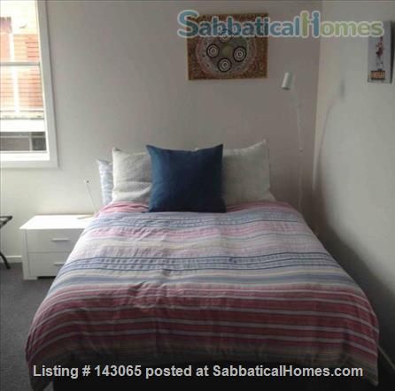 Abbotsford Apartment - 3 Bedrooms Home Rental in Abbotsford, VIC, Australia 9