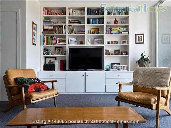Abbotsford Apartment - 3 Bedrooms Home Rental in Abbotsford, VIC, Australia 4