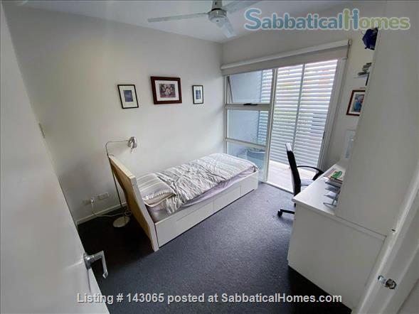 Abbotsford Apartment - 3 Bedrooms Home Rental in Abbotsford, VIC, Australia 5