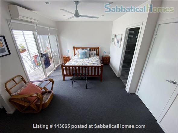 Abbotsford Apartment - 3 Bedrooms Home Rental in Abbotsford, VIC, Australia 7