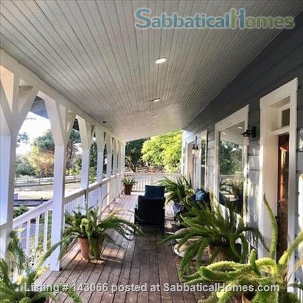 Beautiful Rural Wine Country Home For Rent Home Rental in Santa Rosa, California, United States 1