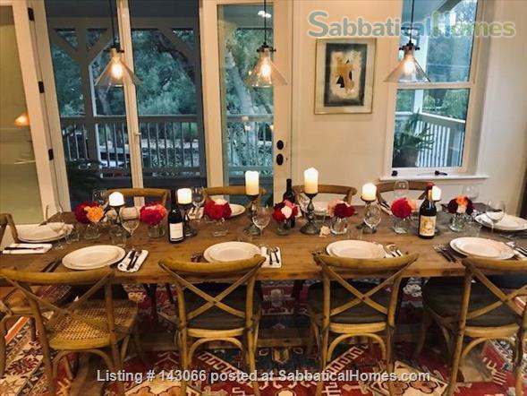 Beautiful Rural Wine Country Home For Rent Home Rental in Santa Rosa, California, United States 0