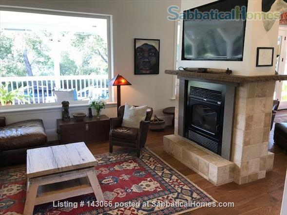 Beautiful Rural Wine Country Home For Rent Home Rental in Santa Rosa, California, United States 4