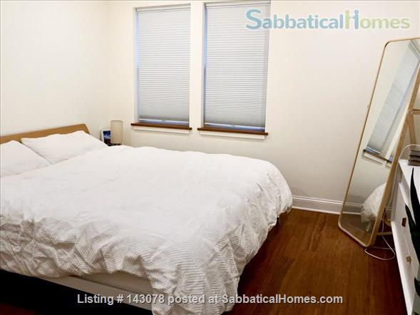 Modern 2 bedroom condo near downtown Ithaca, terrace with a view Home Rental in Ithaca, New York, United States 7