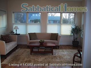 Furnished Home [4BR 2.5Bath], Quiet Neighborhood, Walk-to-Cornell, Cafe, Bike Trail, Bus Stop, Collegetown Dining, East Hill Plaza Shopping, Available Spring '20 and Academic Year '21-'22  Home Rental in Ithaca, New York, United States 2