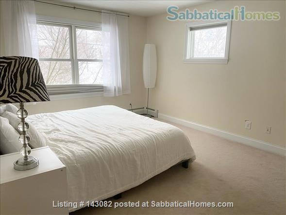 Furnished Home [4BR 2.5Bath], Quiet Neighborhood, Walk-to-Cornell, Cafe, Bike Trail, Bus Stop, Collegetown Dining, East Hill Plaza Shopping, Available Spring '20 and Academic Year '21-'22  Home Rental in Ithaca, New York, United States 5