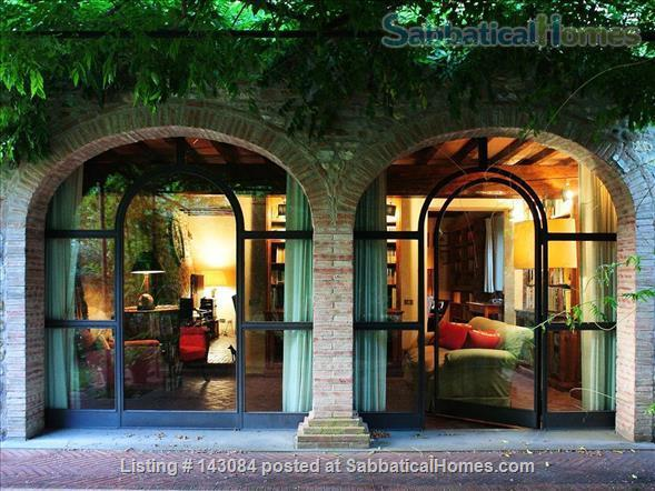 Il Borghetto - Country House Home Rental in Città Metropolitana di Firenze, Toscana, Italy 1
