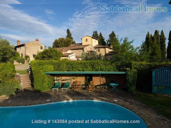 Il Borghetto - Country House Home Rental in Città Metropolitana di Firenze, Toscana, Italy 2