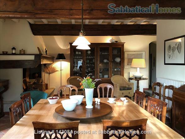 Il Borghetto - Country House Home Rental in Città Metropolitana di Firenze, Toscana, Italy 3