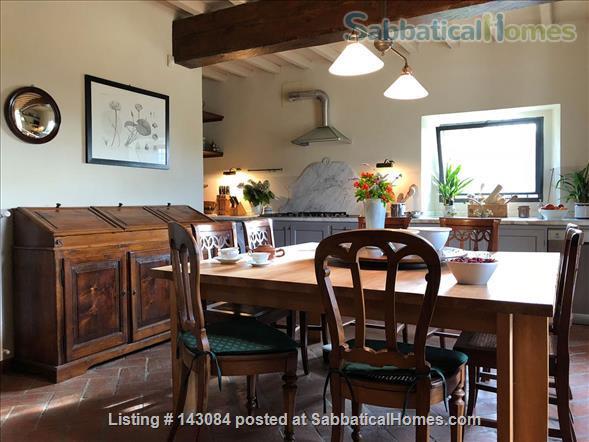 Il Borghetto - Country House Home Rental in Città Metropolitana di Firenze, Toscana, Italy 4