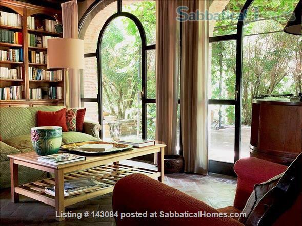 Il Borghetto - Country House Home Rental in Città Metropolitana di Firenze, Toscana, Italy 5
