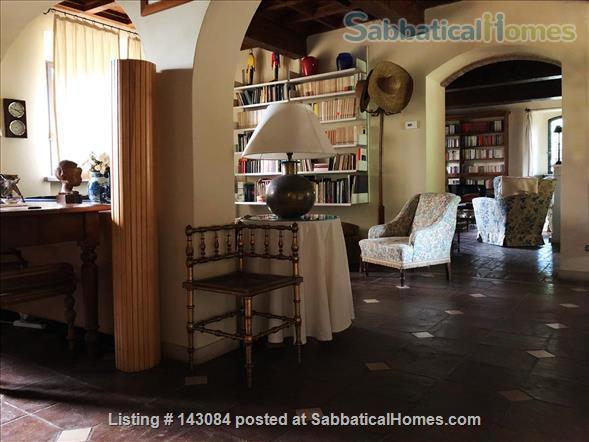 Il Borghetto - Country House Home Rental in Città Metropolitana di Firenze, Toscana, Italy 6
