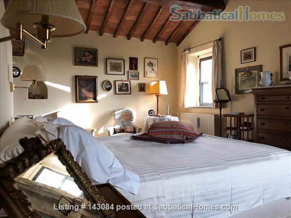 Il Borghetto - Country House Home Rental in Città Metropolitana di Firenze, Toscana, Italy 7