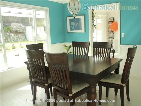 Family hone in the heart of Silicon Valley Home Rental in Emerald Hills, California, United States 0
