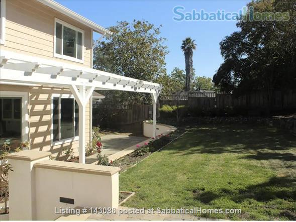 Family hone in the heart of Silicon Valley Home Rental in Emerald Hills, California, United States 3