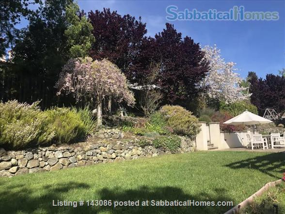 Family hone in the heart of Silicon Valley Home Rental in Emerald Hills, California, United States 4