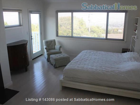 Family hone in the heart of Silicon Valley Home Rental in Emerald Hills, California, United States 5