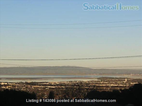 Family hone in the heart of Silicon Valley Home Rental in Emerald Hills, California, United States 7