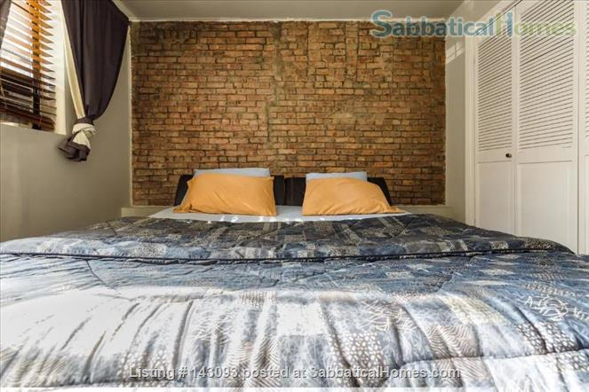 Authentic, downtown Manhattan loft condo Home Rental in New York, New York, United States 1