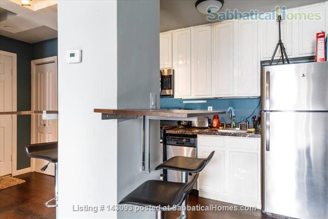 Authentic, downtown Manhattan loft condo Home Rental in New York, New York, United States 0